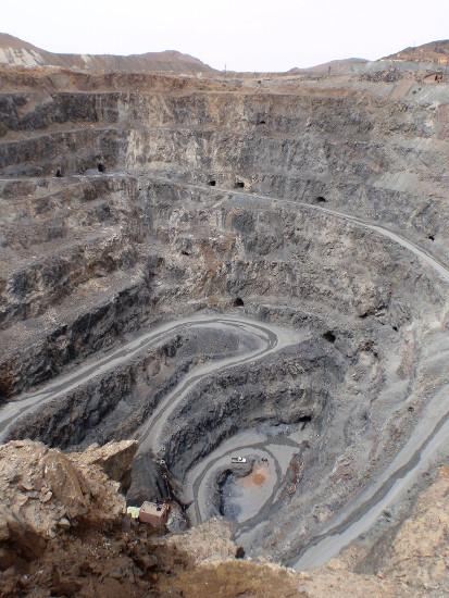 Morocco - Redstone Exploration Services